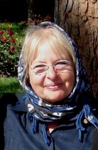 Agnes Küng-Schaub Iranreisen
