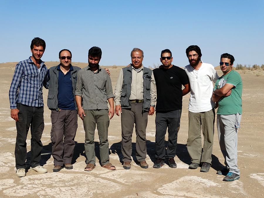 Team Iranreisen